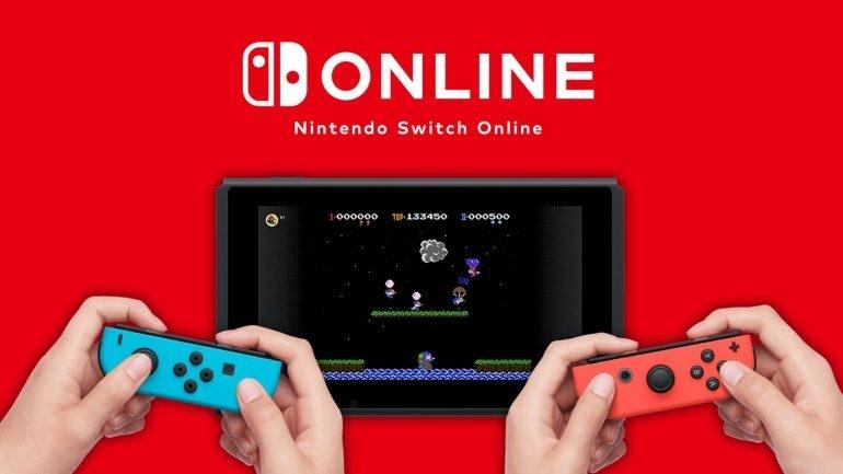 Nintendo SwitchLineako zerbitzuaren prezioa iragarri da!