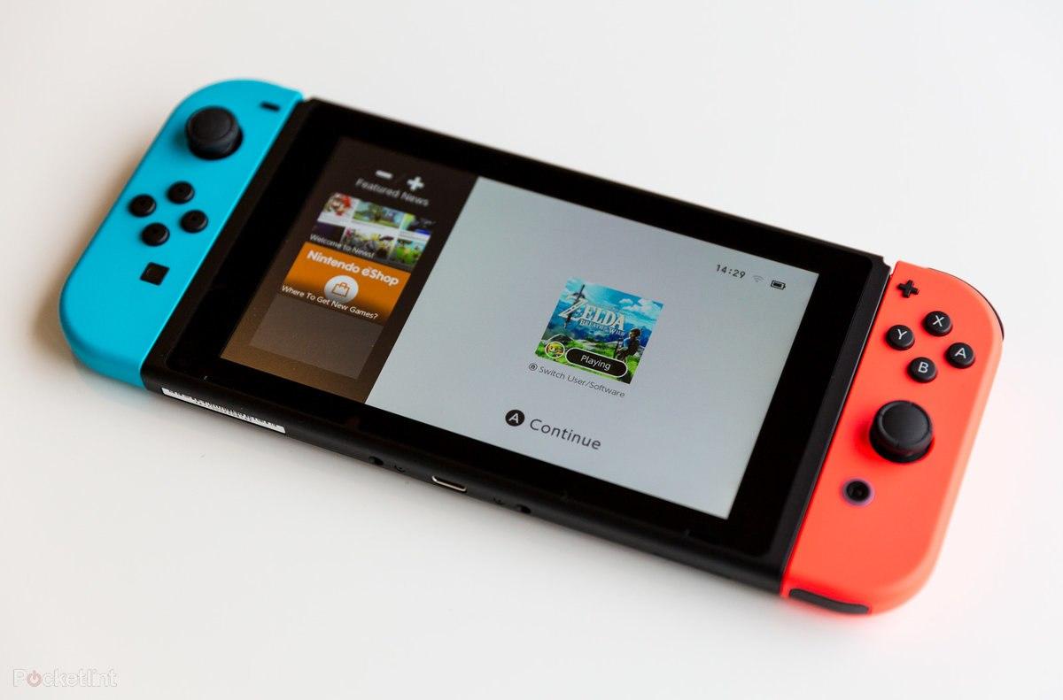 Nintendo-k Indie World-en aurkezpena egiteko data eman zuen