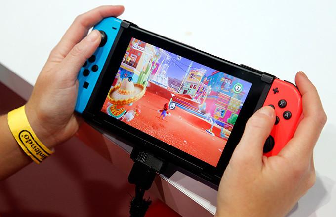 Nintendok 130 urte atzean utzi zituen
