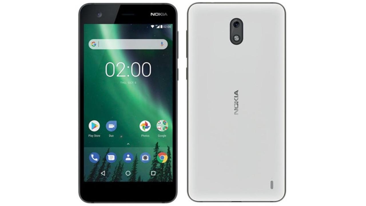 Nokia 2 Android-erako 8.1 Oreo kanpoan dago!