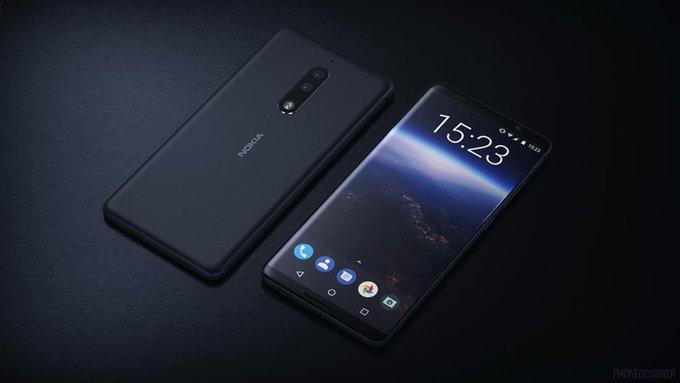 Nokia A-tik Z-ra xehetasun guztietan 9