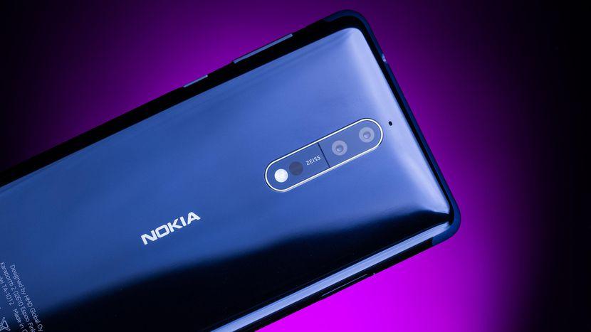 Nokia FCC berrian agertu zen Android One laguntzarekin