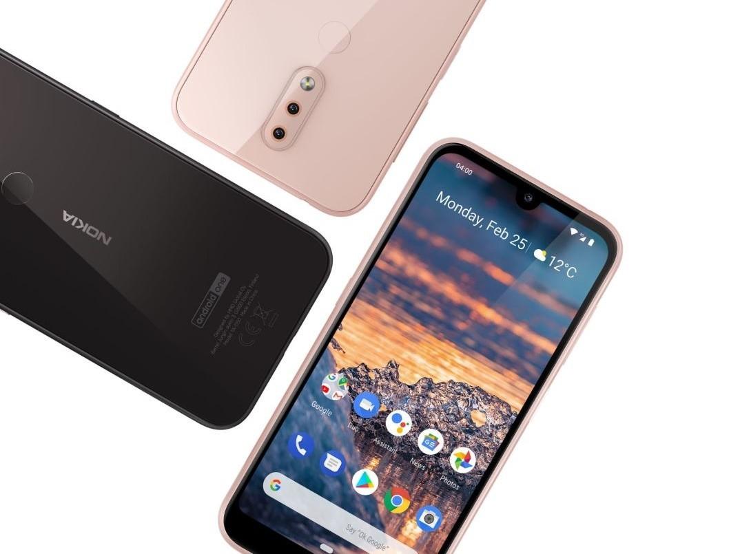 Nokia koronavirusak eragin zuen! Android 10 eguneratze datak aldatu dira!
