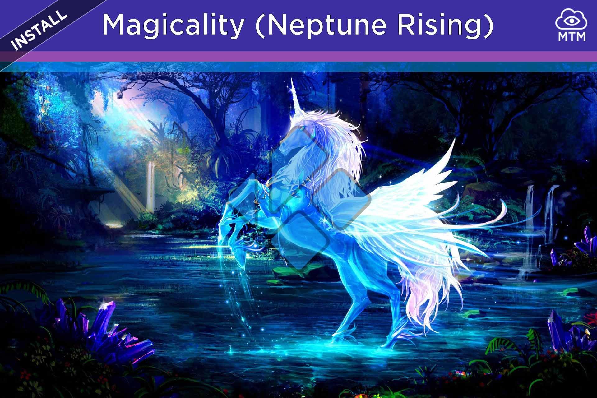Nola Magicality Kodi Addon Instalatu (Neptuno Rising Alternative)
