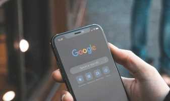 Nola aldatu Google kontuak Chrome-n iOS-erako
