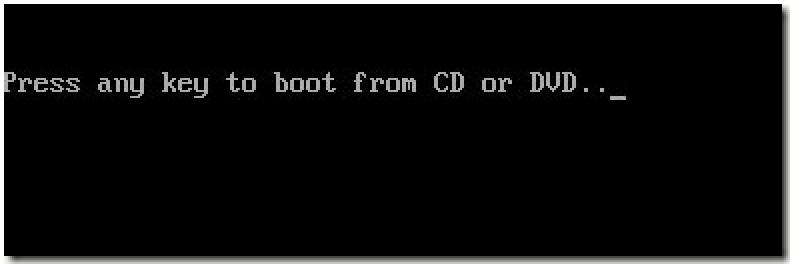 Nola berreskuratu zure administratzailearen kontuan sarbidea Windows Vista Sistema Leheneratzea erabiliz