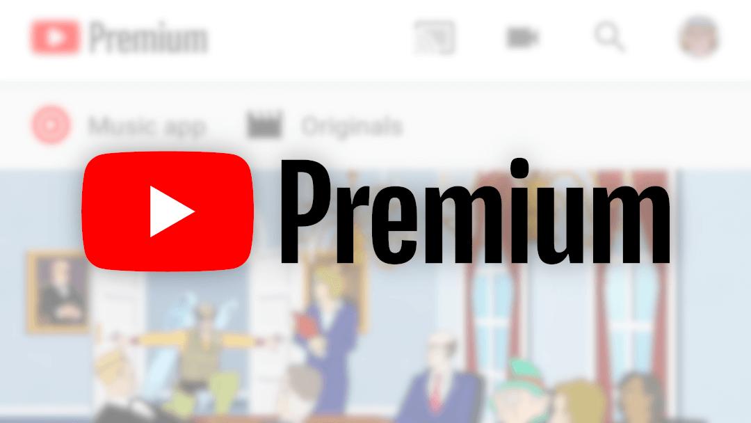 Nola bertan behera utzi Youtube Premium harpidetza [2 Easy Ways]