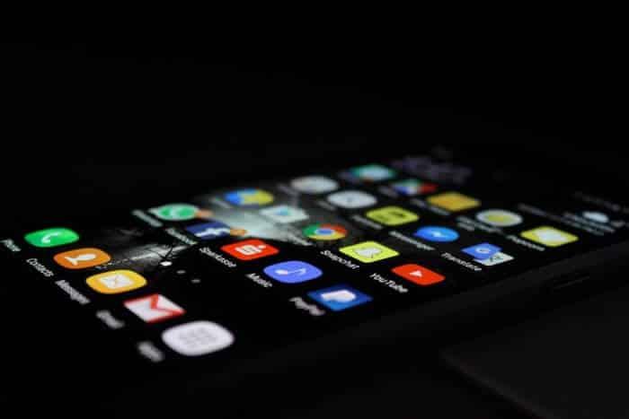 Nola desgaitu aplikazioen arakatze modua Android-en