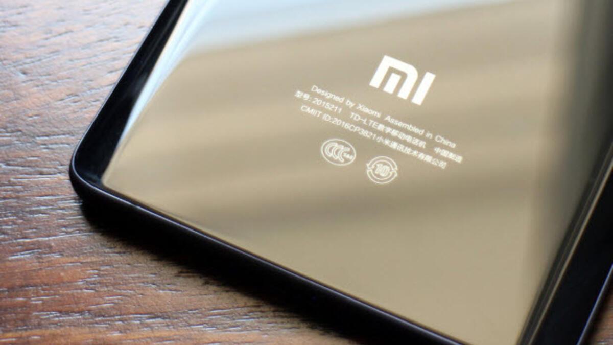 Nola desinstalatu Xiaomi aurrez instalatutako aplikazioak?