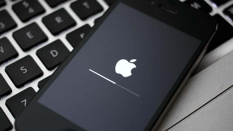 iPhone güncelleme nasıl yapılır