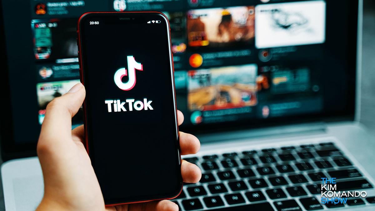 Nola erabili TikTok: bideoak partekatzeko aplikazio ezagunaren hasiberrientzako gida