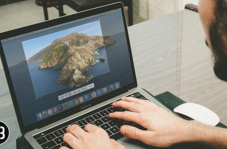 Nola erabili lasterbide lasterbideak Mac batean