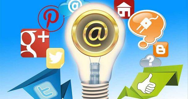Nola eraginkortasunez erabili zure sare soziala zure bloga sustatzeko 2