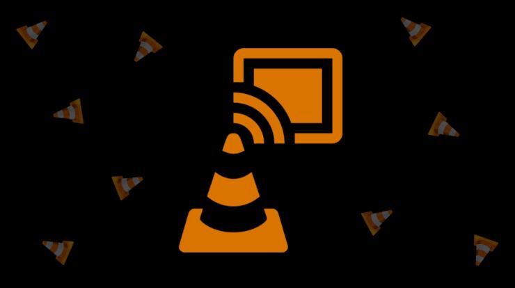 Nola erreproduzitu bideoak VLC-tik Chromecast-era [2020]