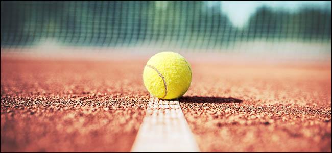 Nola estali Wimbledon 2018 linean (kablerik gabe) 1
