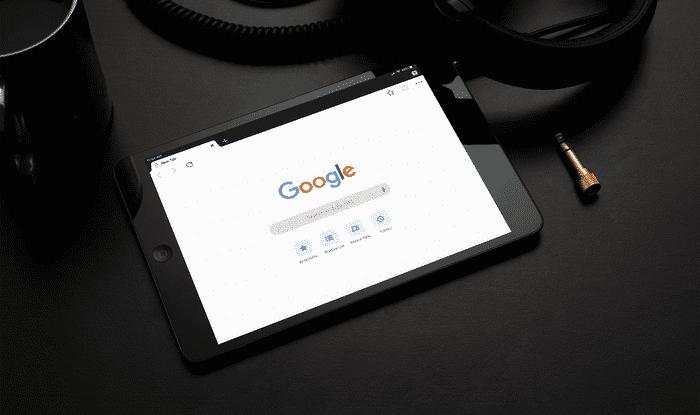 Chrome IOS Aldatu Bilatzailea Nabarmendutako 935adec67b324b146ff212ec4c69054f - Nola ezarri bilatzaile pertsonalizatua lehenetsi gisa Chrome-n iOS-n