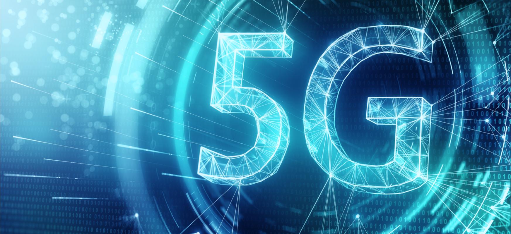 Nola funtzionatzen du 5G sarea?  Plus laborategiak bisitatu genituen