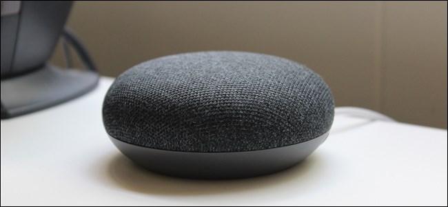 Nola gehitu Inportatutako eta iCal Egutegiak Google Home-en 1