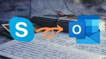 Nola gehitu bilera bat Skype Outlook bilerarako gonbidapen batera (eta trikimailu bikainak)