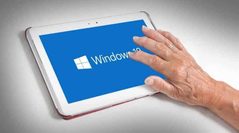 Nola lortu doako sistema eragilearen berritzea Windows 10