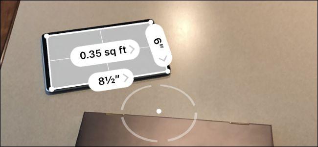 Nola neurtu distantziak zure iPhonearekin 1