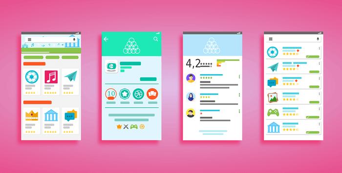 Nola ordaindu ahal izateko aplikazioak doan Google Play dendatik
