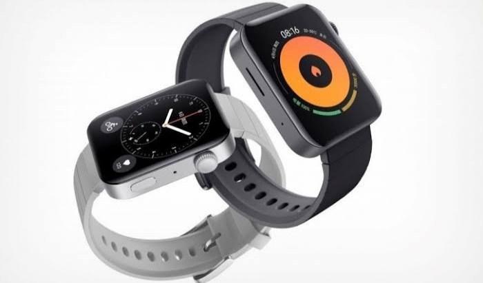 Nola parekatu Xiaomi Mi Watch Android edo iPhone-rekin