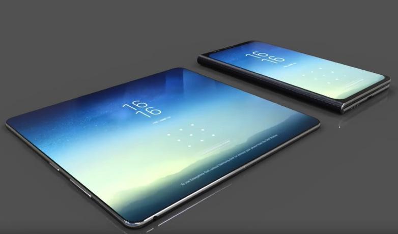 Nolakoa izango da Samsungen telefono tolesgarria?
