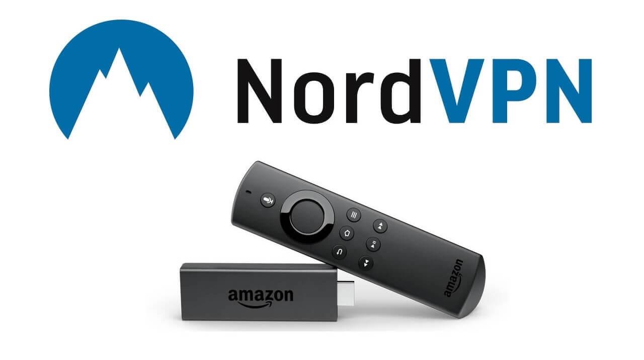 NordVPN Firestick-en | Nola instalatu & amp; erabilera- [2020]