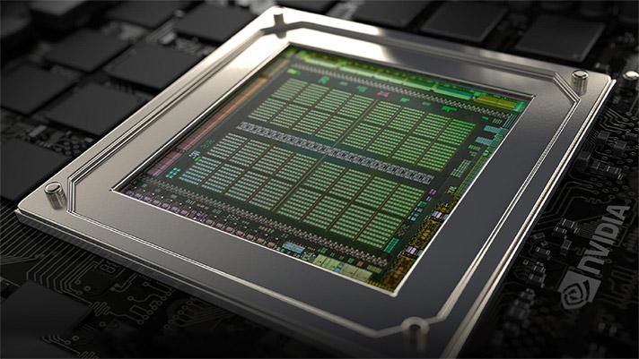 Nvidia Ampere - txartel grafiko sorta berri baten inguruko lehen zurrumurruak