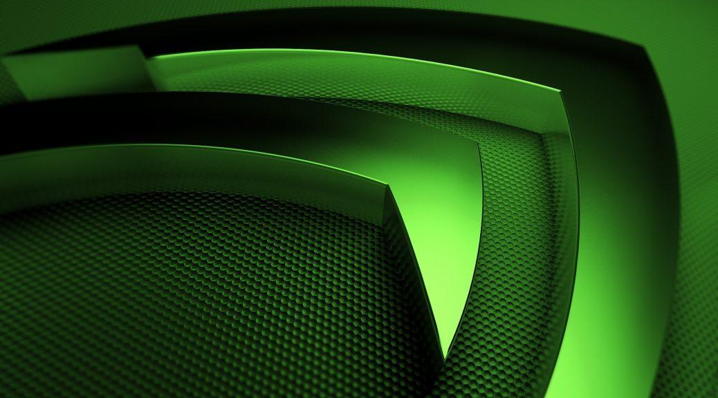 Nvidia GeForce 399.07