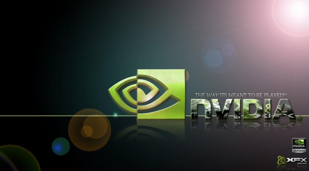 Nvidia GeForce 417.22