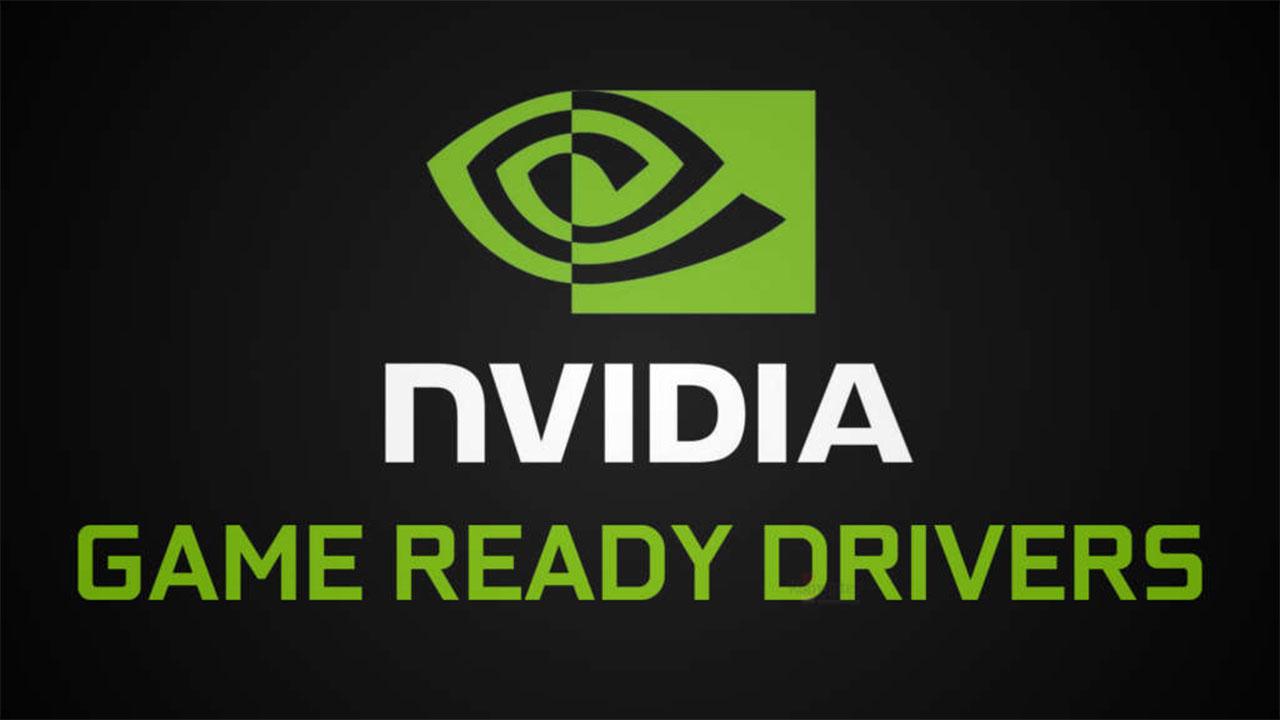 Nvidia GeForce Game Prest 445.75 WHQL - Half-Life filmaren estreinaldirako gidariek: Alyx