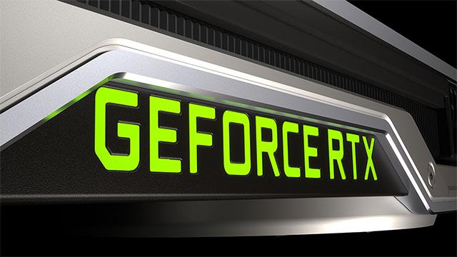 Nvidia GeForce RTX 2080 Ti Super merkatuak jo dezake, hala ere