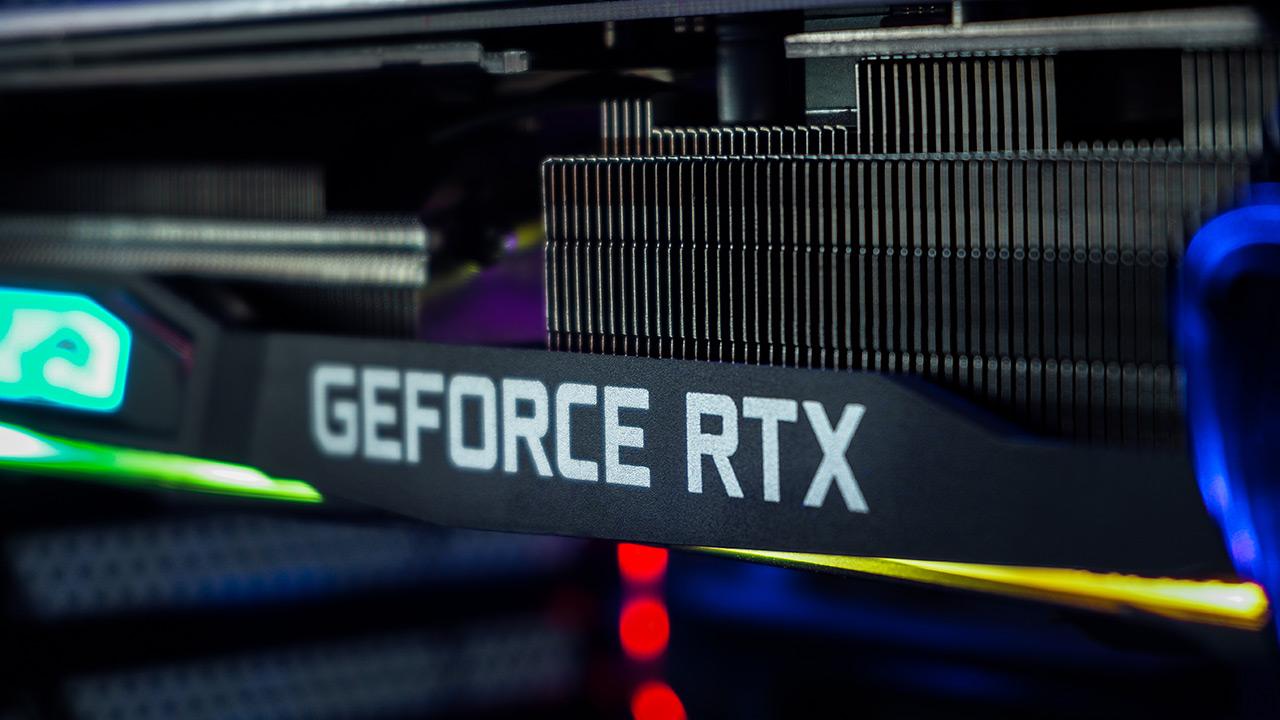 Nvidia GeForce RTX 3080 eta RTX 3070 - Ampere familiaren txartel berriei buruzko lehen zurrumurruak