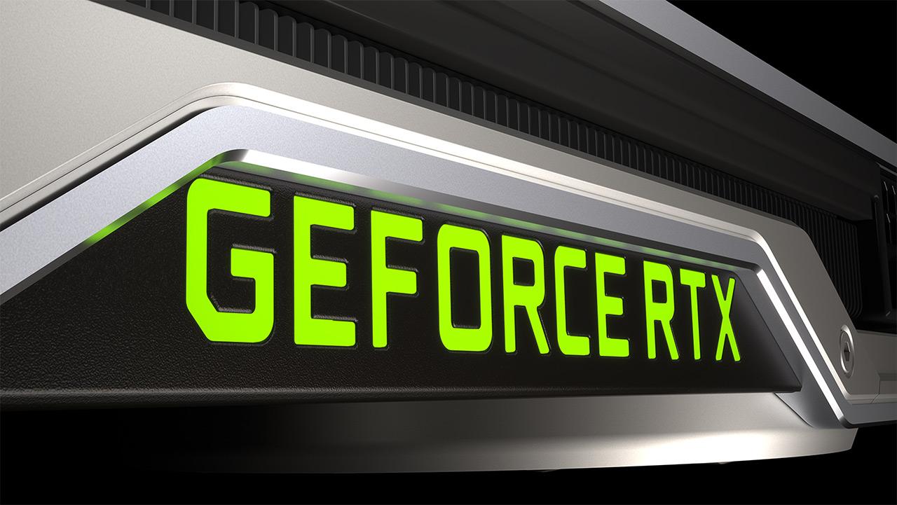 Nvidia GeForce RTX prestatzen ari da Cyberpunk 2077 edizio mugatuan