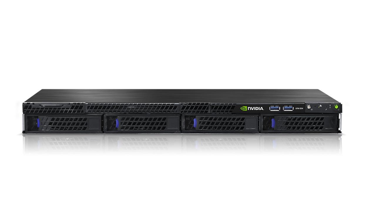 Nvidia Mellanox UFM Cyber-AI - datu zentroetan denbora gutxiagotuko duen plataforma berria