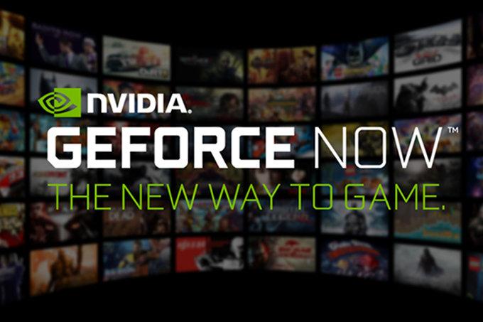 Nvidia Shield jabeek PC jokoak deskargatu eta jolastu ahal izango dituzte
