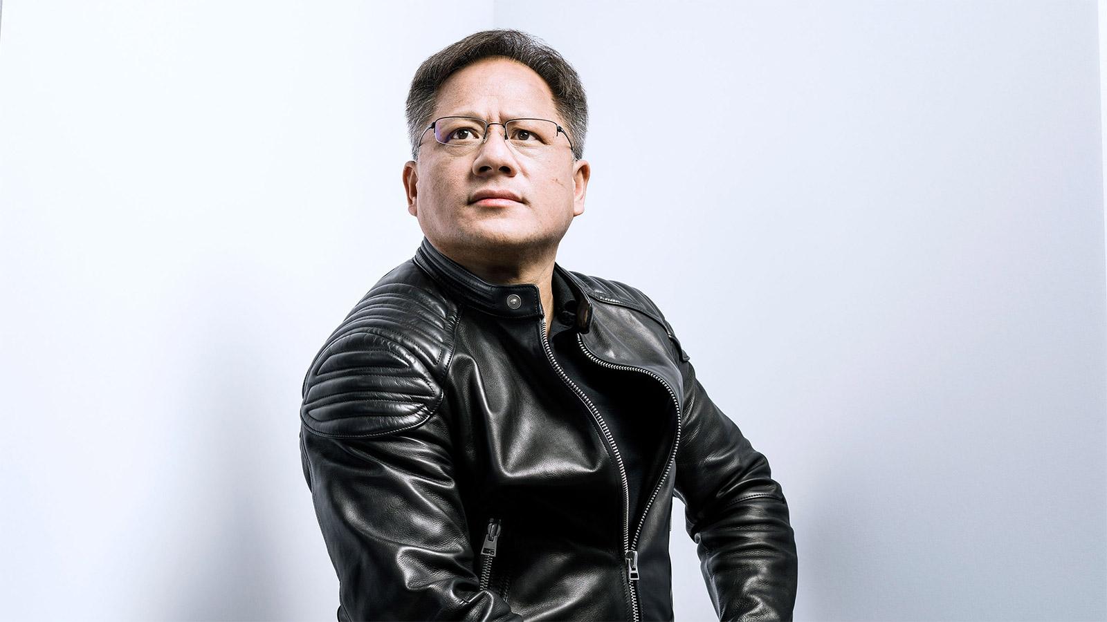 Nvidia dimisioa aurkeztu du GTC 2020an bere zuzendari nagusia aurkezteak