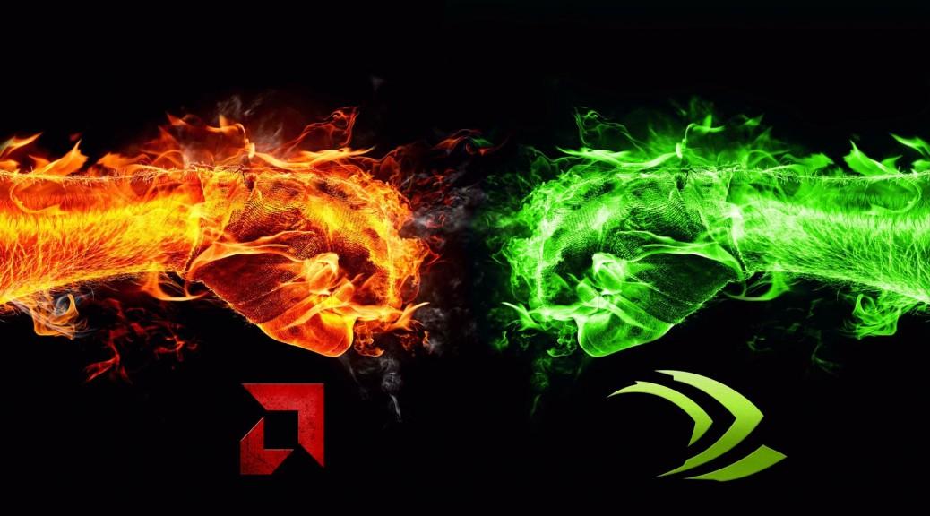 Nvidia-ko zuzendari nagusiak AMD Radeon VII-k deskribatzaile gisa deskribatu zuen!