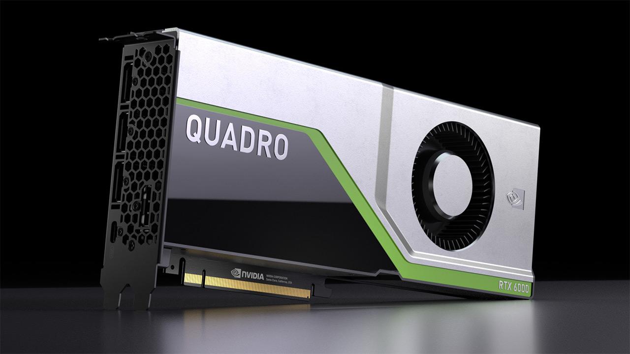 Nvidia sistema zaharragoentzako Quadro txartelen kontrolatzaileen kaleratzearekin amaitzen da Windows