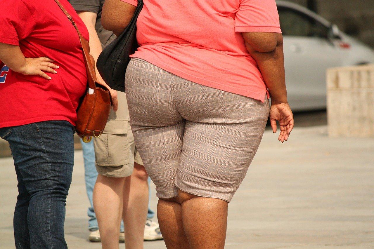 Obesitatea ez da COVID-19 duten gaixoen hilkortasun handiaren kausa zuzena