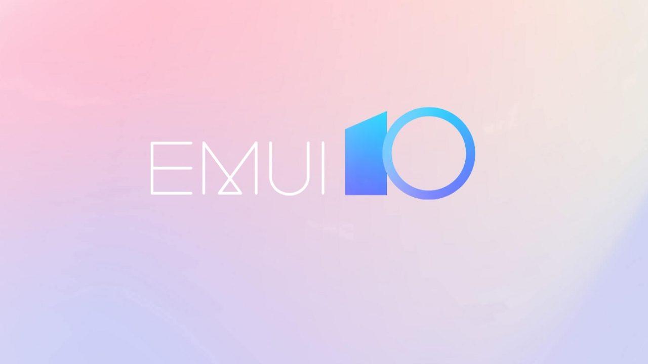 EMUI 10 alacak Honor modelleri