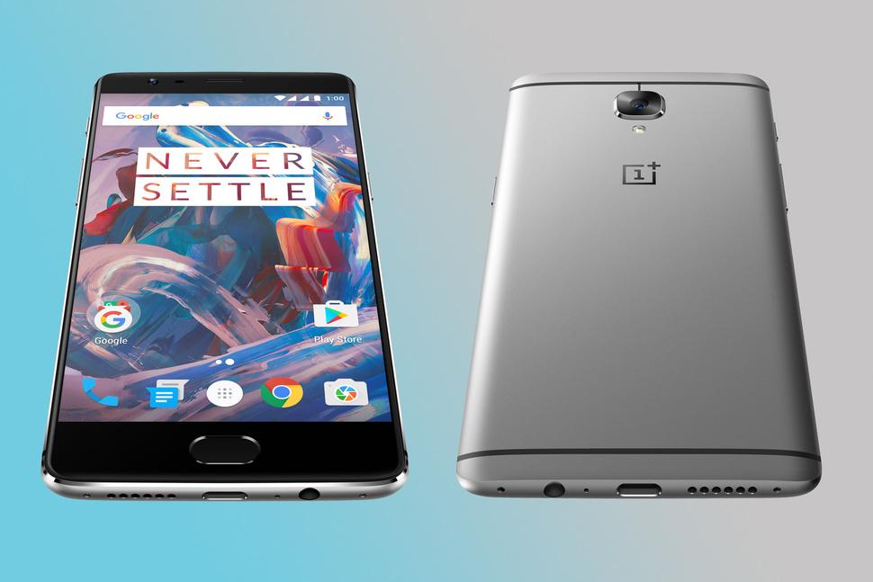 OnePlus 3 için Android 9 Pie