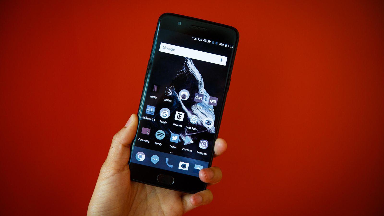 OnePlus 5 eta Android Pie 5T sorpresa