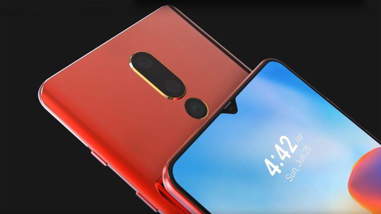 OnePlus 7 Ez du 5G onartzen