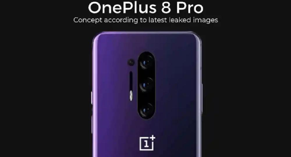 OnePlus 8 Pro MEMC çipi ile akıcı görüntüleme deneyimi sunacak!