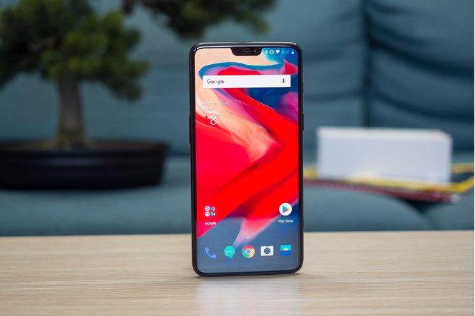 OnePlus, Apple eta Samsung atzean utzi zuen
