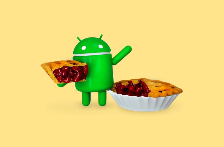 OnePlus jabeek pixka bat itxaron beharko dute Android Pie eguneratzeko