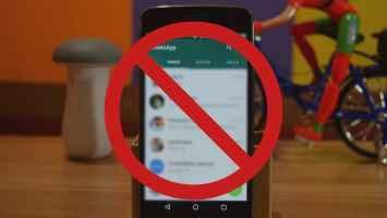 Onena 3 Erroreak konpontzeko moduak Zoritxarrez, WhatsApp Android-en gelditu da